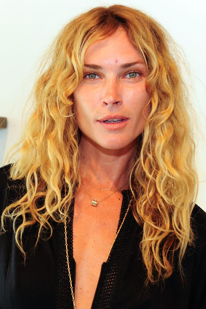 **Erin Wasson** <br> <br> *Follow [**Bazaar Beauty on Pinterest**](https://www.pinterest.com.au/bazaaraustralia/) for the best in skincare trends, treatments, products and more!*