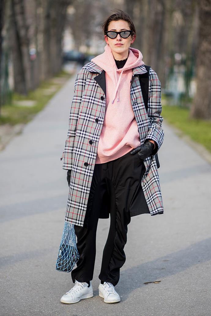 **High Fashion Hoodies**