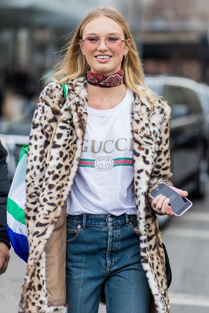 **Gucci Tees**