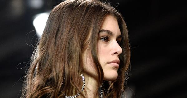 why brunettes should start using blue shampoo immediately harper s
