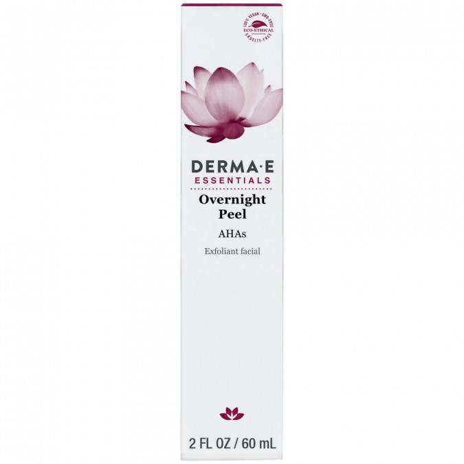 """**If you like:** The Ordinary Lactic Acid 5% & 10% + HA  **Try:** Derma E Overnight Peel, $29.99, at [Priceline](https://www.priceline.com.au/derma-e-overnight-peel-30-ml target=""""_blank"""")"""