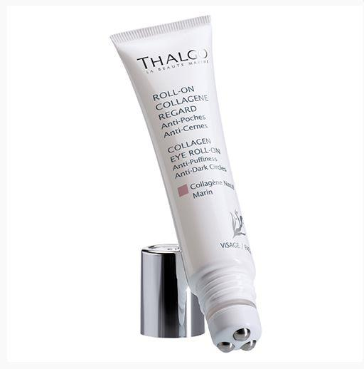 "**If you like:** The Ordinary Caffeine Solution 5% + EGCG  **Try:** Thalgo Collagen Eye Roll-On, $62.50, at [Adore Beauty](https://www.adorebeauty.com.au/thalgo/thalgo-collagen-eye-roll-on.html|target=""_blank"")"