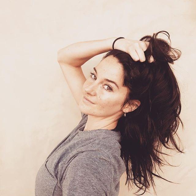 "Shailene Woodley shared the first look at her character, Jane, in season two. <br><br> Image: [@shailenewoodley](https://www.instagram.com/p/BgXcu60lN_H/?taken-by=shailenewoodley|target=""_blank"")"