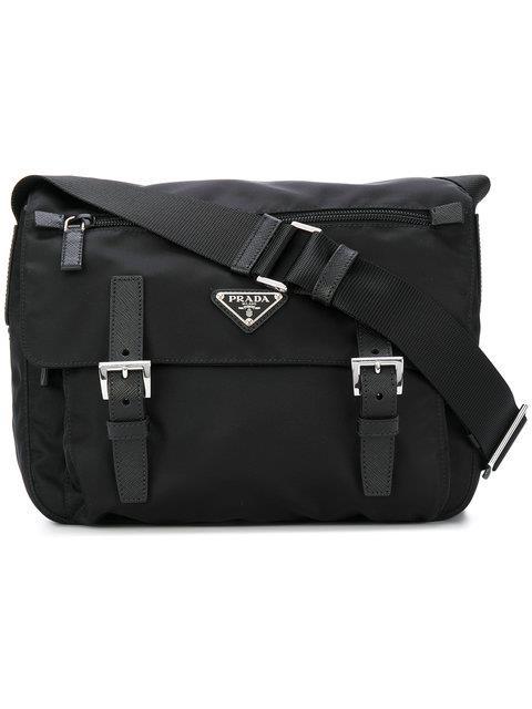 "**Prada 'Vela' Messenger Bag** <br><br> *$1,300, [Farfetch](https://www.farfetch.com/au/shopping/women/prada-vela-messenger-bag-item-12245417.aspx?storeid=9309&from=search|target=""_blank""|rel=""nofollow"")*"