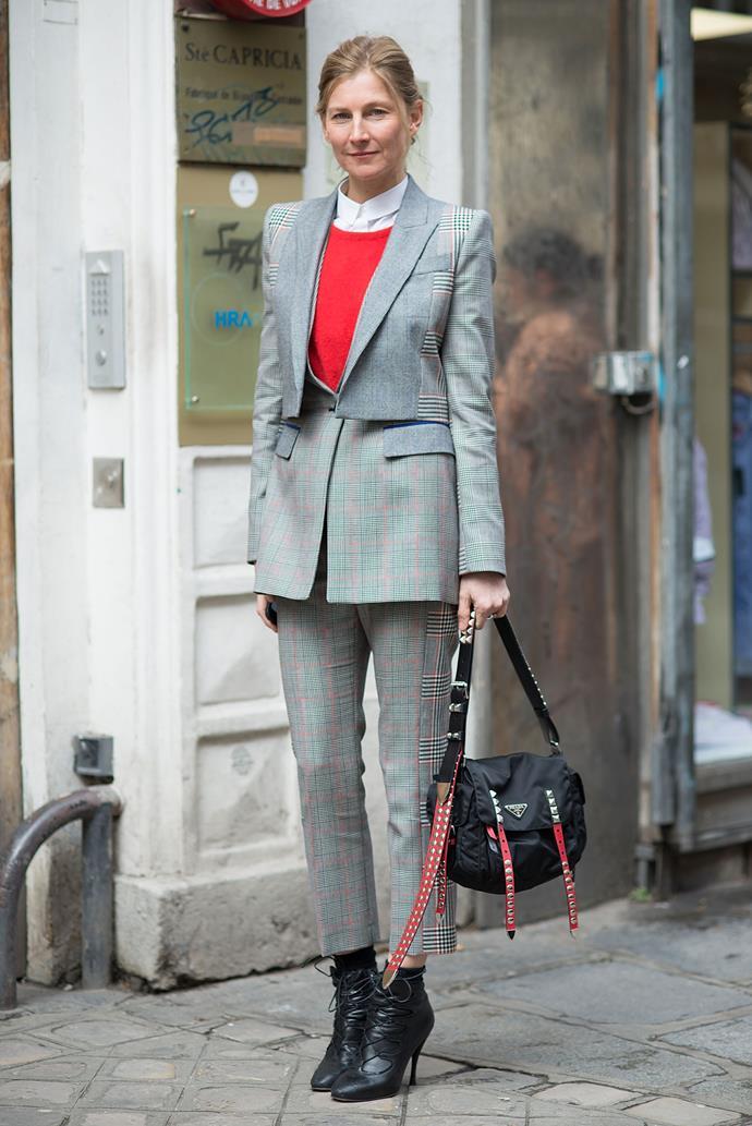 **Paris Fashion Week AW '18**