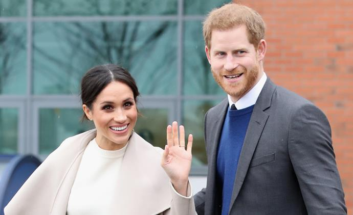 "**HARRY, PRINCE OF WALES AND MEGHAN MARKLE** <br><br> With their much-anticipated nuptials in the pipeline, Prince Harry and his American debutante bride [Meghan Markle](https://www.harpersbazaar.com.au/fashion/meghan-markle-wears-camilla-and-marc-oroton-16271|target=""_blank"") are the modern-day equivalent of a Cinderella story.  <br><br> While Elton John wrote in praise of Harry, actress [Priyanka Chopra](https://www.harpersbazaar.com.au/celebrity/priyanka-chopra-meghan-markle-royal-wedding-bridesmaid-15654