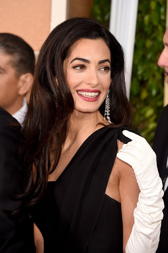 Pictured in January 2015 at the 72nd Annual Golden Globe Awards.   Image: Getty