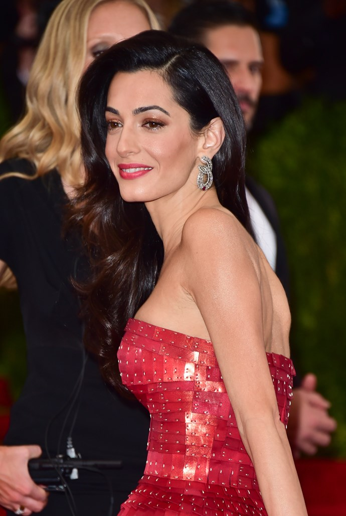 Pictured in May 2015 at the Met Gala.   Image: Getty