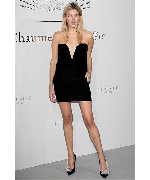 <strong>THE LBD</strong> <br>If your wardrobe is missing this staple piece, it's time to invest. <br><em>Camille Charriere</em>