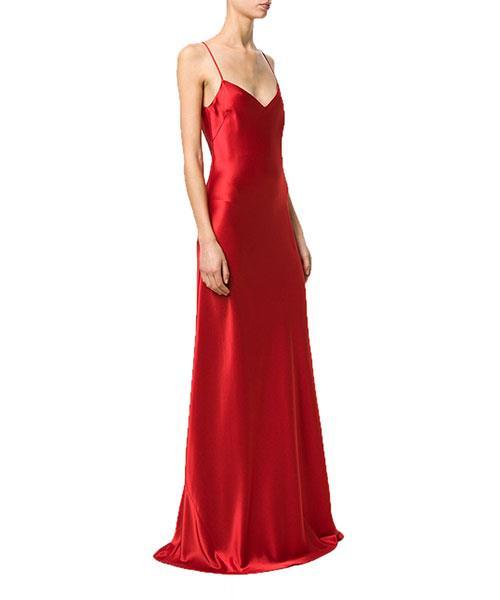 "Galvan V-Neck Slip Dress, $1,351, at [Farfetch](https://www.farfetch.com/au/shopping/women/galvan-v-neck-slip-dress-item-12482481.aspx?storeid=10792&from=listing&tglmdl=1|target=""_blank"")."