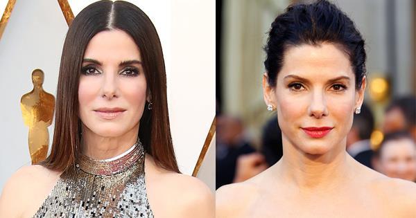 Sandra Bullock Responds To Plastic Surgery Rumours | Harper's BAZAAR