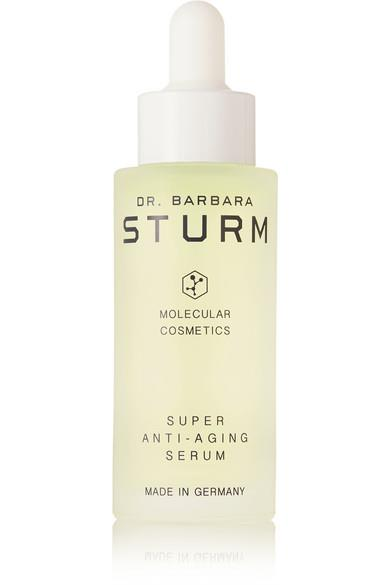 """Dr. Barbara Sturm's Super Anti-Aging Serum, $432 at [Revolve](http://www.revolveclothing.com.au/dr-barbara-sturm-super-antiaging-serum/dp/DRBR-WU9/?d=Womens&page=1&lc=3&itrownum=1&itcurrpage=1&itview=01