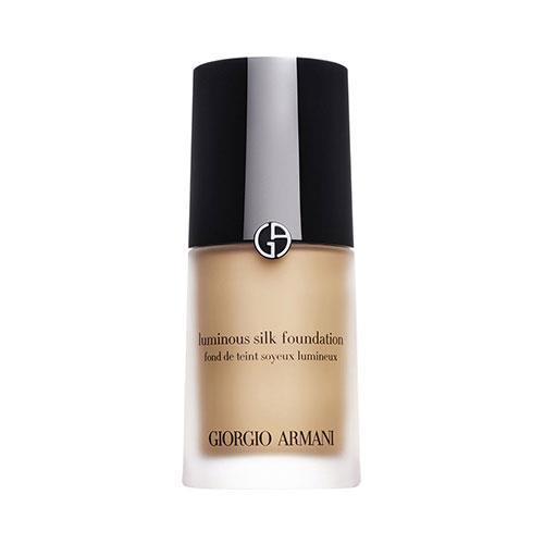 "Giorgio Armani Luminous Silk Foundation, $99 at [Myer](https://www.myer.com.au/shop/mystore/giorgio-armani-ga-luminous-silk-525|target=""_blank"")."