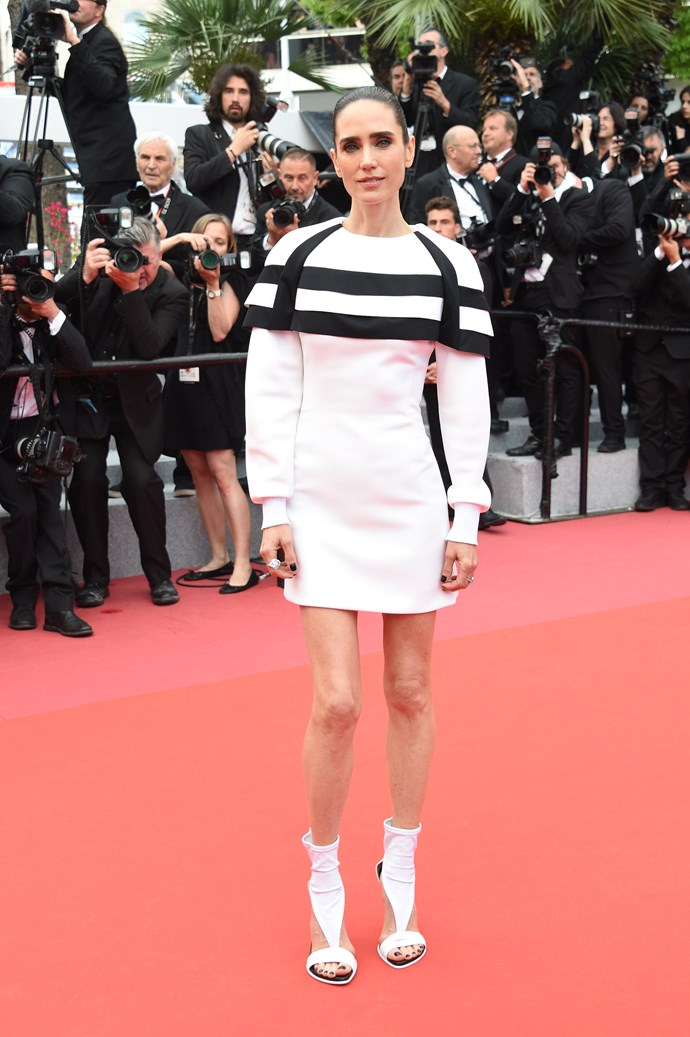 Jennifer Connelly at Cannes.