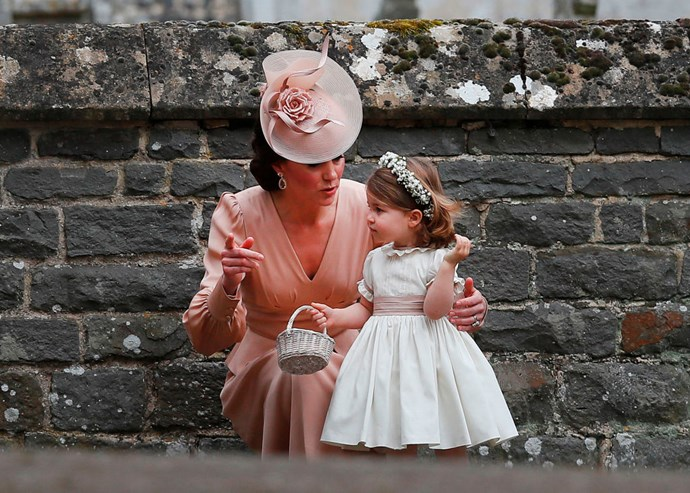 **Royal children are required to learn multiple languages.**   Being bilingual or even trilingual is very important for a tiny royal. Prince George and Princess Charlotte have both already started learning Spanish, and rumour has it that George already knows his numbers.