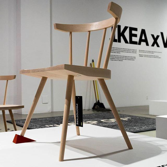 "IKEA x Virgil Abloh <br><br> [@hft_news](https://www.instagram.com/hft_news/|target=""_blank""|rel=""nofollow"")"