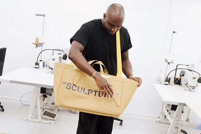 "IKEA x Virgil Abloh <br><br> [@hype_actus](https://www.instagram.com/hype_actus/|target=""_blank""|rel=""nofollow"")"