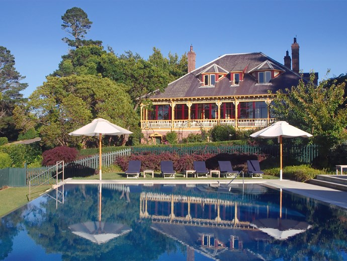 """**Katoomba**   Only two hours from the CBD, Katoomba is set amongst the Blue Mountains and acts as a base for several bush walks and tours in the surrounding area. Enjoy the crisp air from the tranquil [Lilianfels Blue Mountains Resort & Spa](https://www.redballoon.com.au/product/outdoor-activities/cultural-day-tours/full-day-guided-blue-mountains-tour-from-sydney-adult https://www.booking.com/hotel/au/lilianfels-blue-mountains-resort-and-spa.en-gb.html?aid=304142;label=gen173nr-1DCAsoD0IabWlsdG9uLXBhcmstY291bnRyeS1ob3VzZS1IM1gEaA-IAQGYAS64AQfIAQzYAQPoAQH4AQKSAgF5qAID;sid=cb8496a253f604d6536037224bcbf632;all_sr_blocks=3776902_95161318_2_2_0;bshb=2;checkin=2018-10-19;checkout=2018-10-22;dest_id=-1581130;dest_type=city;dist=0;group_adults=2;group_children=0;hapos=1;highlighted_blocks=3776902_95161318_2_2_0;hpos=1;nflt=class%3D5;no_rooms=1;room1=A%2CA;sb_price_type=total;srepoch=1528429433;srfid=4353799a3a3922c41548d9767ee98507ad4226d9X1;srpvid=93841a3cb145007c;type=total;ucfs=1&#hotelTmpl