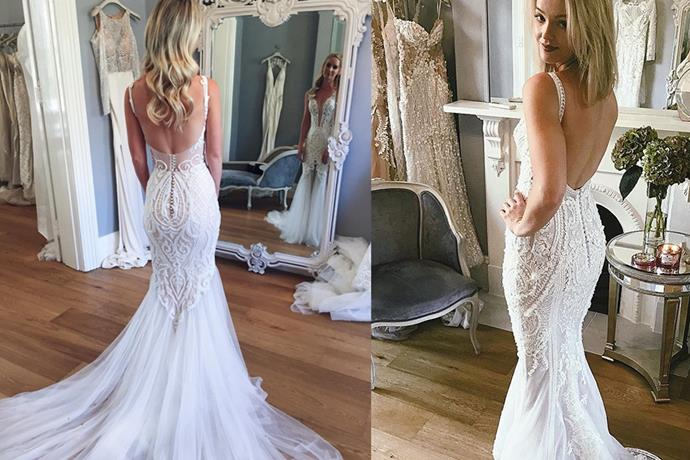 "**Eastern Suburbs**  <br><br> **[Pallas Couture](http://pallascouture.com/|target=""_blank""), Paddington**  <br><br> Designers: Paris La Blanche, La Blanche in NYC. <br><br>  *208 Glenmore Rd, Paddington NSW* <br><br>  *Instagram[@pallascouture](https://www.instagram.com/pallascouture/