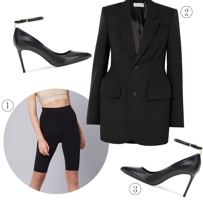 """1, Shorts, $99, [Contrology](https://www.contrologyactive.com.au/collections/bottoms/products/the-pilates-short?variant=4154672676875