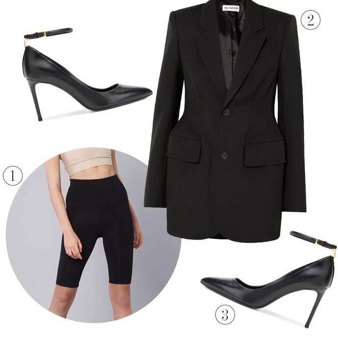 "1, Shorts, $99, [Contrology](https://www.contrologyactive.com.au/collections/bottoms/products/the-pilates-short?variant=4154672676875|target=""_blank""