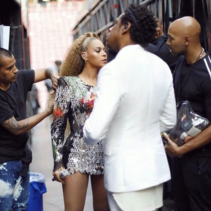 "**Sir John** ([@sirjohnofficial](https://www.instagram.com/sirjohnofficial/?hl=en|target=""_blank""|rel=""nofollow""))  <br> **Clients:** Beyoncé, Joan Smalls."