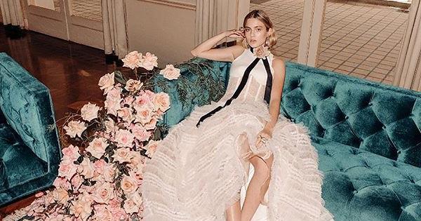 12 Melbourne Wedding Dress Shops For Designer Lovers Harper S