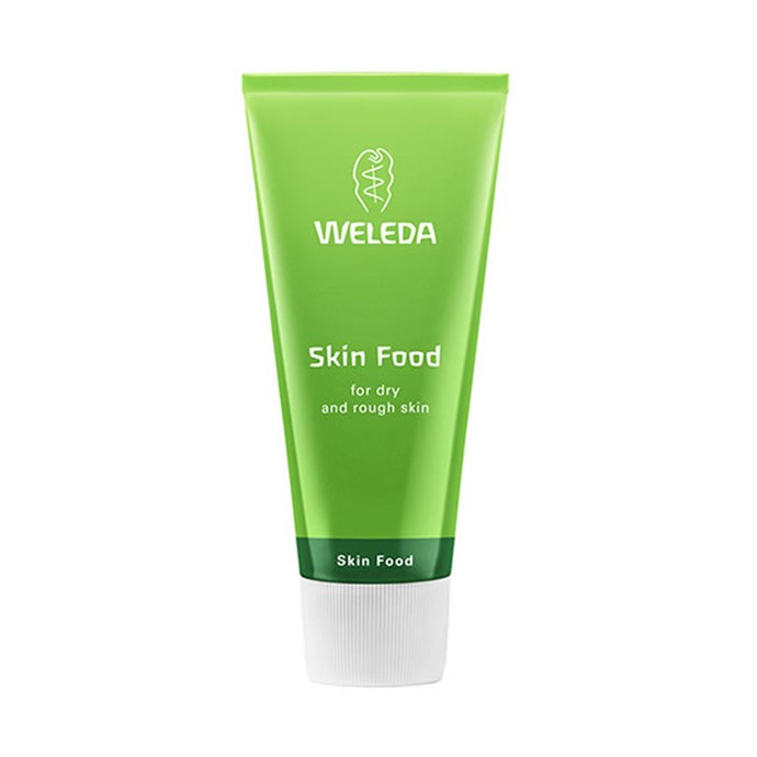 "**Weleda Skin Food, $22 at [Adore Beauty](https://www.adorebeauty.com.au/weleda/weleda-skin-food.html|target=""_blank""