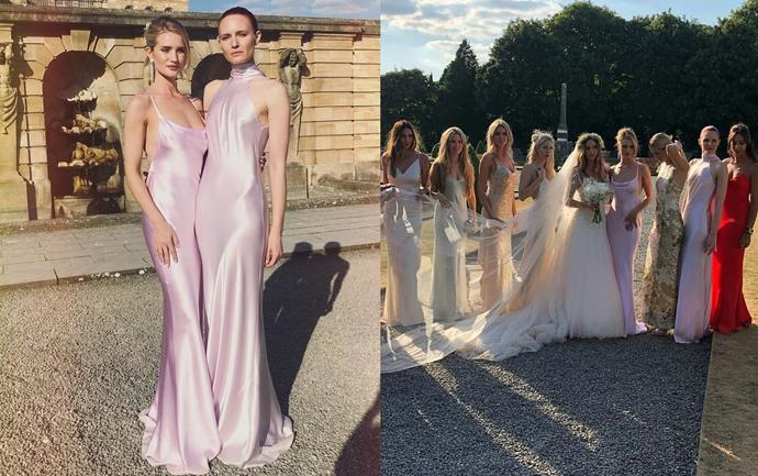 "**Rosie Huntington-Whiteley**<br><br>  Instagram account [@teamrhw](https://www.instagram.com/teamrhw/?hl=en|target=""_blank""