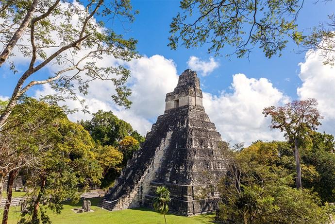 **5. Guatemala**