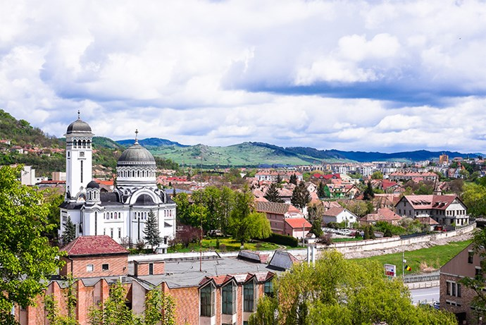 **10. Romania**