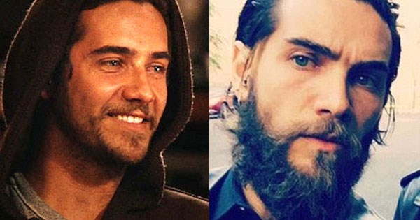 "**Justin Bobby** <br><br> *The Hills*' resident heartthrob Justin ""Bobby"" Brescia has spent the years after *The Hills* modelling, playing music in his one-man band BobbyrocK and working on his haircare line, BRUSH by Justin Bobby Brescia."
