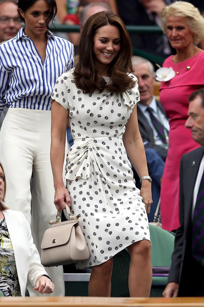 Catherine, The Duchess of Cambridge — AKA Kate Middleton