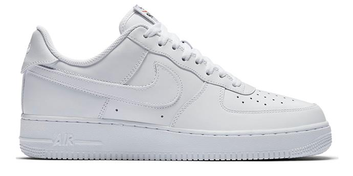 "Nike Air Force 1, $150 at [The Iconic](https://www.theiconic.com.au/air-force-1-07-370574.html|target=""_blank""