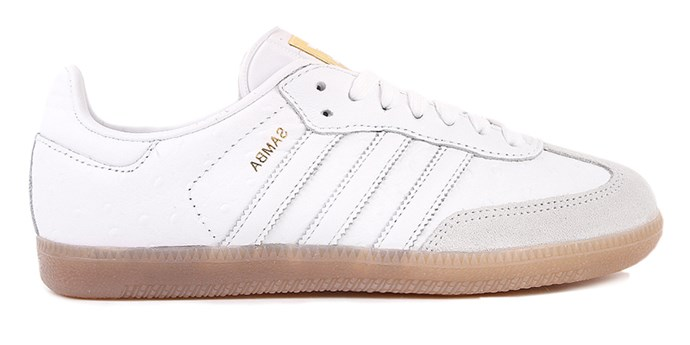 "Adidas Samba, $150 at [The Iconic](https://www.theiconic.com.au/samba-women-s-540730.html|target=""_blank""|rel=""nofollow"")"
