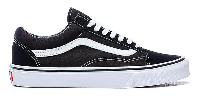 "Vans Old Skool, $120 at [The Iconic](https://www.theiconic.com.au/old-skool-354193.html|target=""_blank""