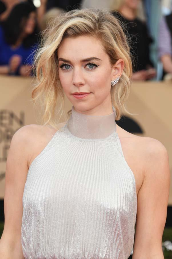 """**Vanessa Kirby**, who burst onto the scene with her portrayal of a young, chain-smoking Princess Margaret, has reportedly been dating boyfriend *War and Peace* actor Callum Turner for more than two years. Kirby keeps her private life under-the-radar, but was forced to discuss her romance after rumours emerged that she was dating her *Mission Impossible* co-star Tom Cruise in 2017.  <br><br> """"Even though the crew were there, it was all [in the tabloids] like, 'The next wife falls at his feet,'"""" she told *[Marie Claire UK](https://www.marieclaire.co.uk/entertainment/tv-and-film/vanessa-kirby-helena-bonham-carter-the-crown-604840