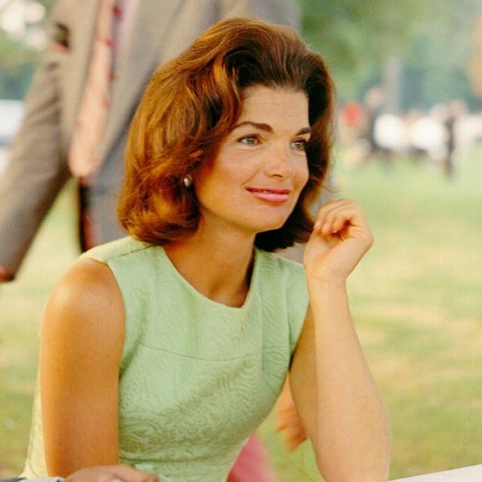 On a picnic, 1960