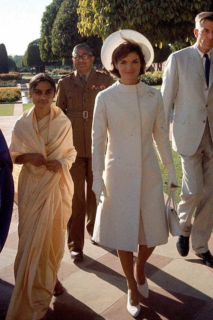 India, 1962