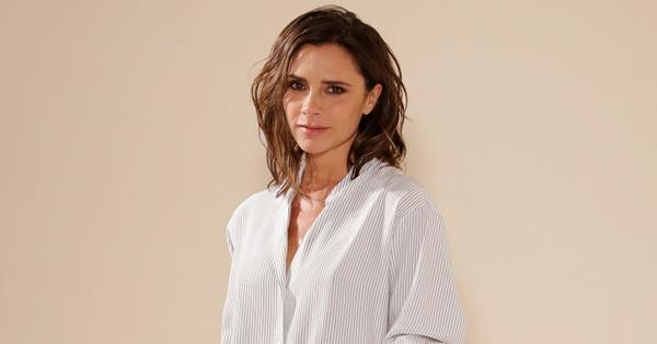 a4cb67fa38 Victoria Beckham s Complete Diet And Exercise Routine