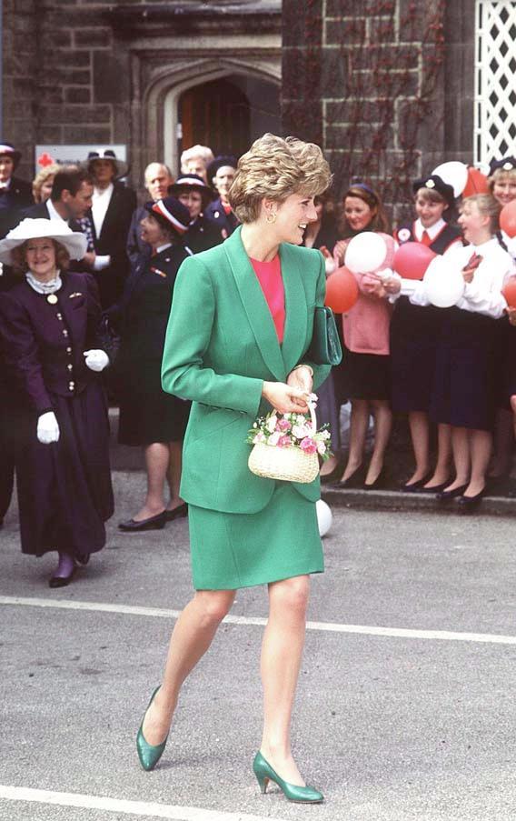 In Derbyshire, 1992.