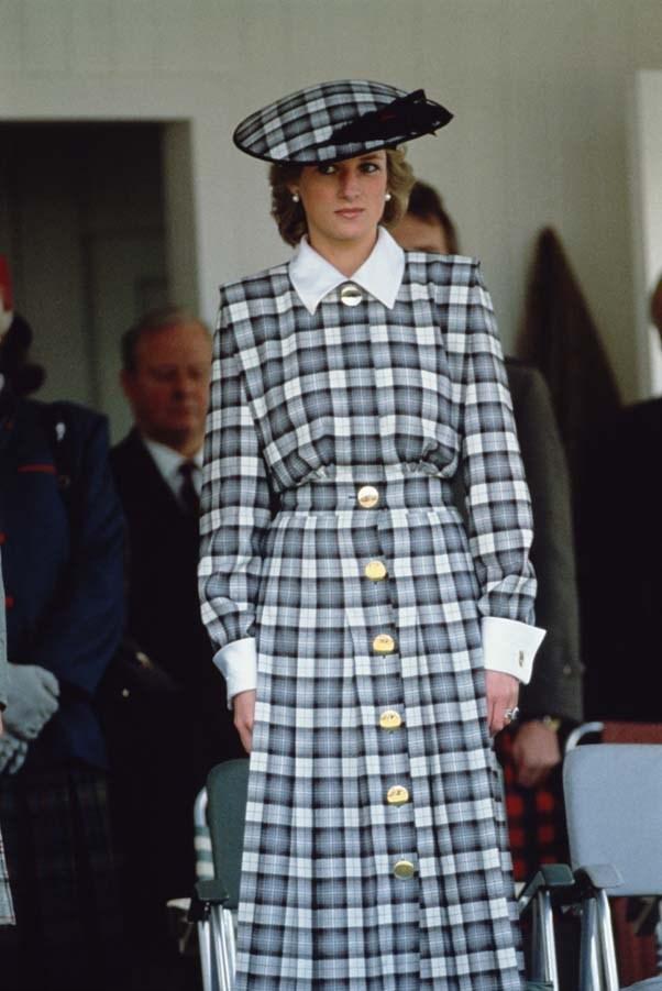 In Scotland, 1989.
