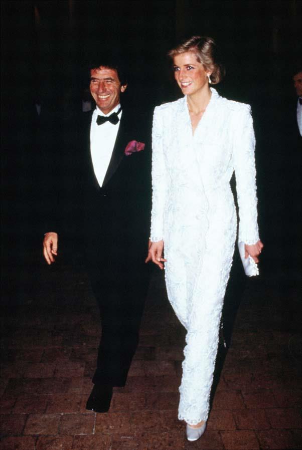 In France, 1988.