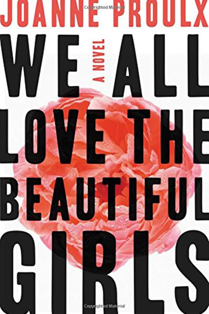 "*We All Love the Beautiful Girls* by Joanne Proulx <br><br> There are no heroes in this unflinching novel about the unseen brutality of suburban life. There's 17-year-old Finn, who [loses a hand](https://www.kirkusreviews.com/book-reviews/joanne-proulx/we-all-love-the-beautiful-girls/|target=""_blank""