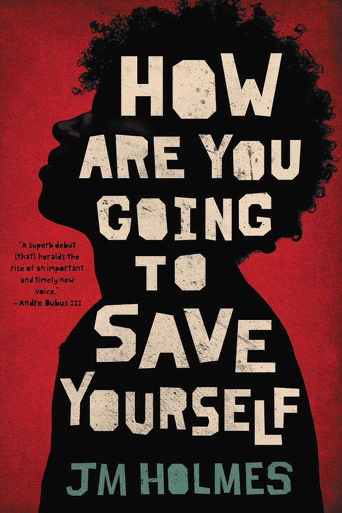 "*How Are You Going to Save Yourself* by JM Holmes <br><br> The interwoven stories of [Holmes's debut](https://www.kirkusreviews.com/book-reviews/jm-holmes/how-are-you-going-to-save-yourself/|target=""_blank""