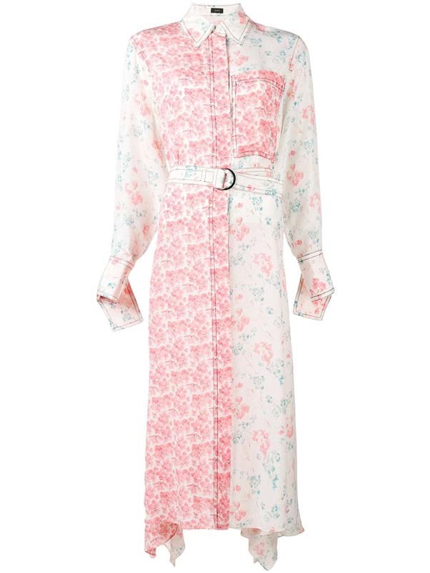 "Dress by Joseph, $1,070 at [Farfetch](https://www.farfetch.com/au/shopping/women/joseph-long-asymmetric-hem-shirt-dress-item-12994854.aspx?storeid=9523|target=""_blank""|rel=""nofollow"")"