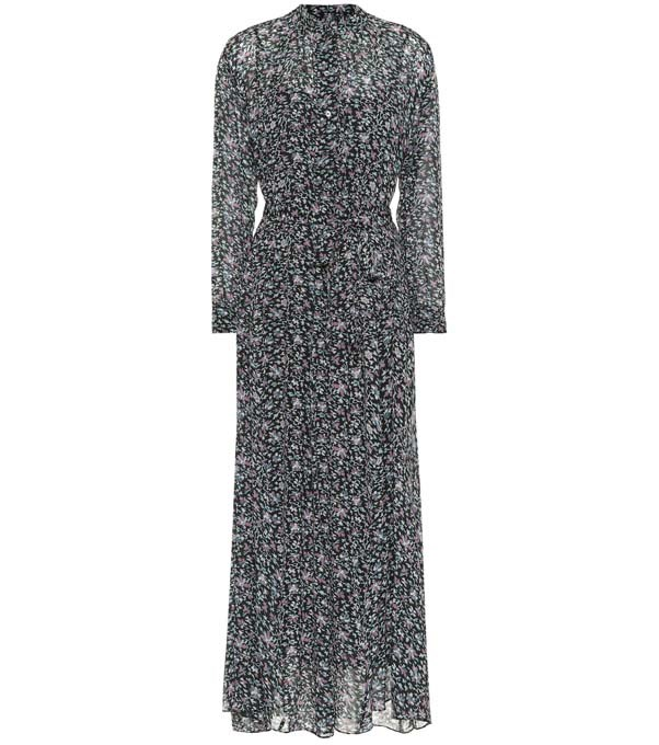 "Dress by Isabel Marant Étoile, $950 at [Mytheresa](https://www.mytheresa.com/en-au/isabel-marant-etoile-joly-printed-maxi-dress-1061216.html?catref=category|target=""_blank""