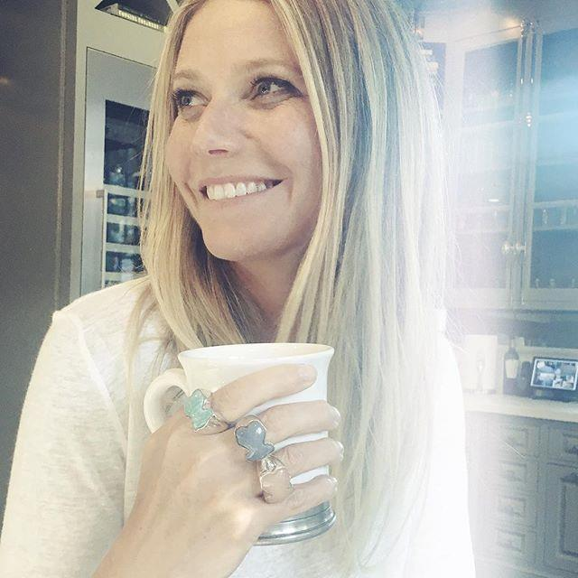 "**DIET: A (Mostly) Clean Diet** <br><br> While we could wax lyrical about the [controversial diets](https://www.harpersbazaar.com.au/health-fitness/gwyneth-paltrow-goop-weight-loss-advice-15287|target=""_blank"") Paltrow has spruiked in the past, her own [personal food choices](https://www.harpersbazaar.com.au/beauty/gwyneth-paltrow-diet-16091
