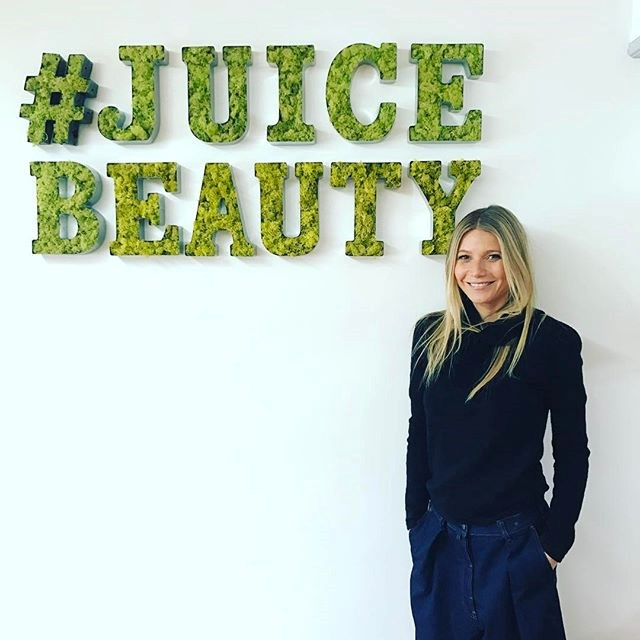 "**DIET: Cleanses** <br><br> Aside from her once-yearly stint, one cleanse Paltrow is loving at the moment is the '[Goat's Milk Cleanse](https://goop.com/wellness/detox/you-probably-have-a-parasite-heres-what-to-do-about-it/|target=""_blank""