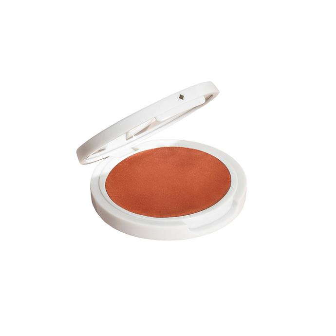 """**EYESHADOW:** <br><br> *Jillian Dempsey Lid Tint Satin Eye Shadow, $38 at [REVOLVE](https://www.revolveclothing.com.au/jillian-dempsey-lid-tint-satin-eye-shadow-in-bronze/dp/JDEM-WU3/